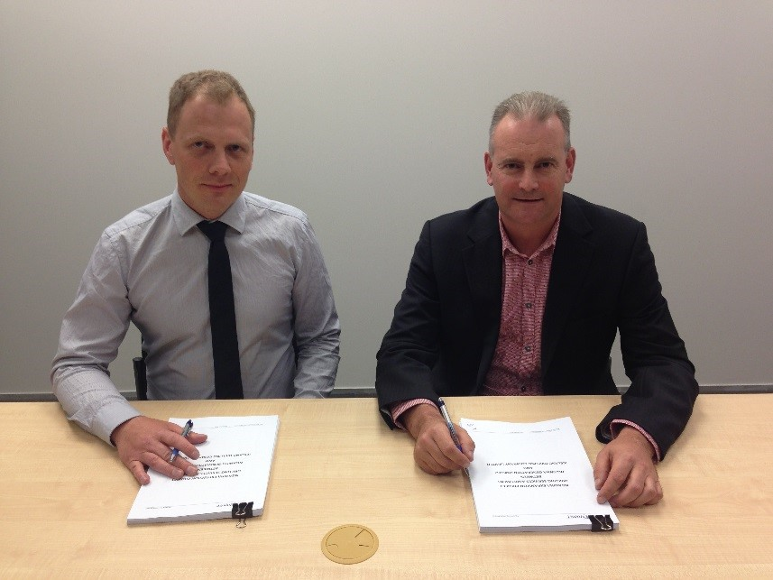 Iceland Drilling NZ and Ngawha Generation Limited sign contract for Ngawha Expansion project.