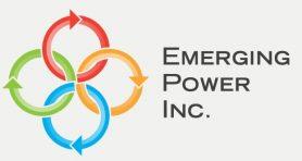 Emerging power logo2